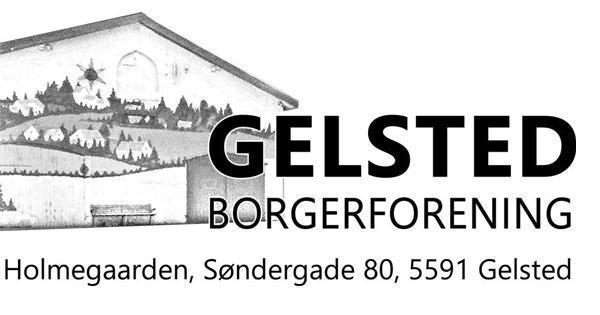 Gelsted Borgerforening - logo