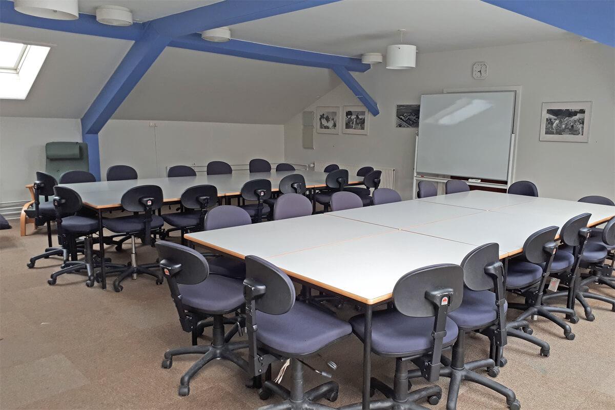 Mødelokale 40 personer