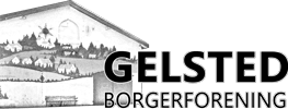 Gelsted Borgerforening - Holmegaarden - Gelsted Marked - Logo